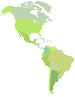 Americas Innovation Cities