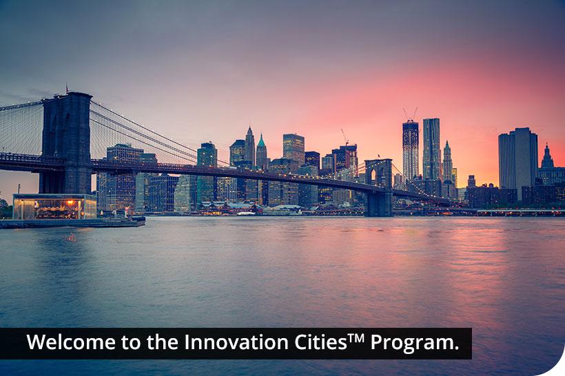 Innovation Cities™ ...